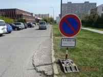 Očista ulic v měsíci červnu